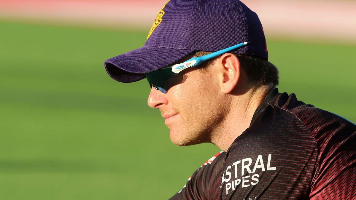 IPL 2021: Can Eoin Morgan Bring the 'Luck of the Irish' To KKR?