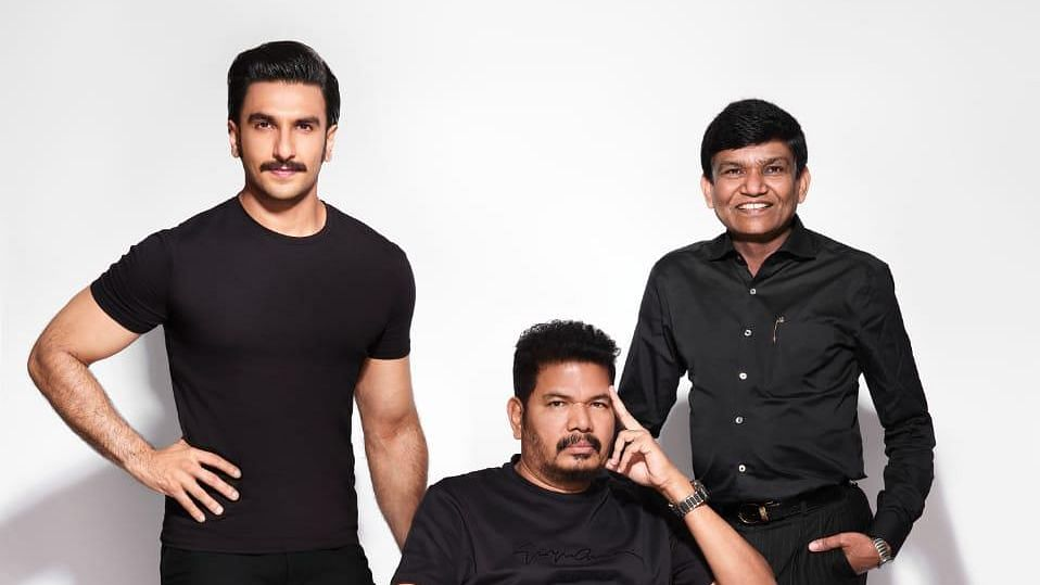 Ranveer Singh to Star In Bollywood Remake of Vikram's 'Anniyan'