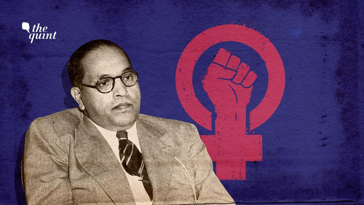 Indian Women's Rights Mattered to Ambedkar. Here's What He Enabled