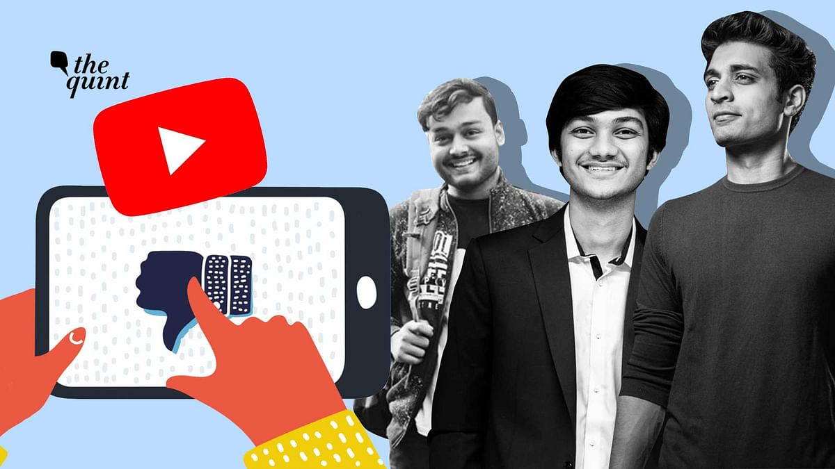'Important for Balance': YouTubers React to Hiding of Dislikes