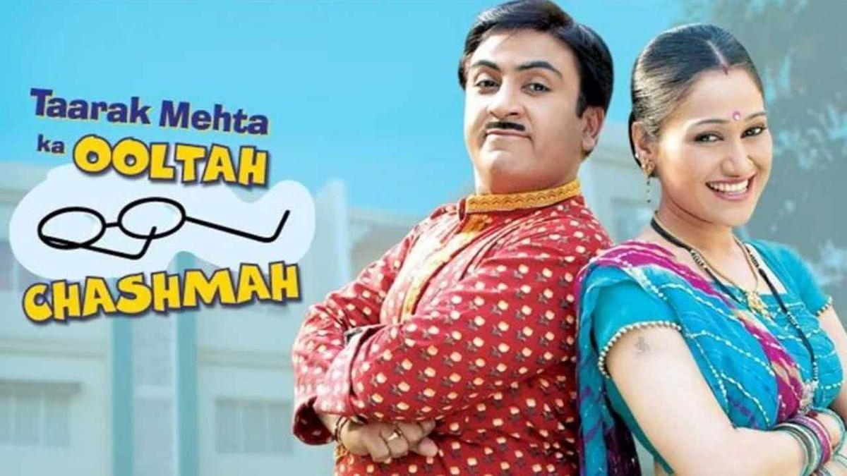 """<div class=""""paragraphs""""><p>A poster of Tarak Mehta Ka Ooltah Chashmah.</p></div>"""