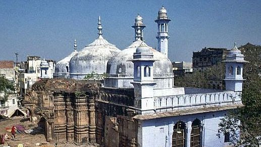 ASI to Survey Mosque Near Kashi Vishwanath Temple: Varanasi Court