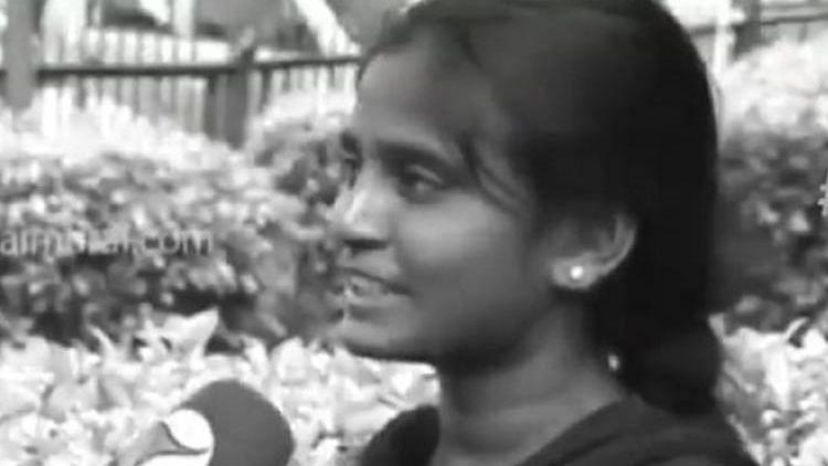 AIADMK Misuses Anitha Videos for Political Ad, Kin to File Plaint