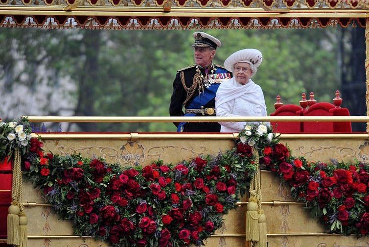 Prince Philip Dies: European Aristocrat & Dedicated Royal Consort