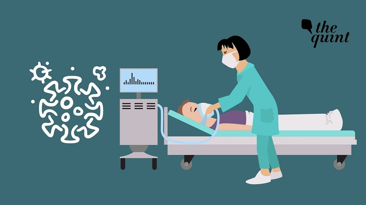 Amid an acute medical oxygen crisis, a hospital in Ahmednagar, Maharashtra issued an SOS on Tuesday, 20 April, saying that it would run out of oxygen reserves within hours.