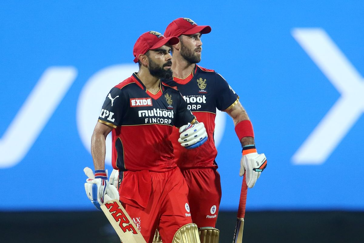A Maxwell Turnaround! All-Rounder Steps Up For RCB in IPL Opener