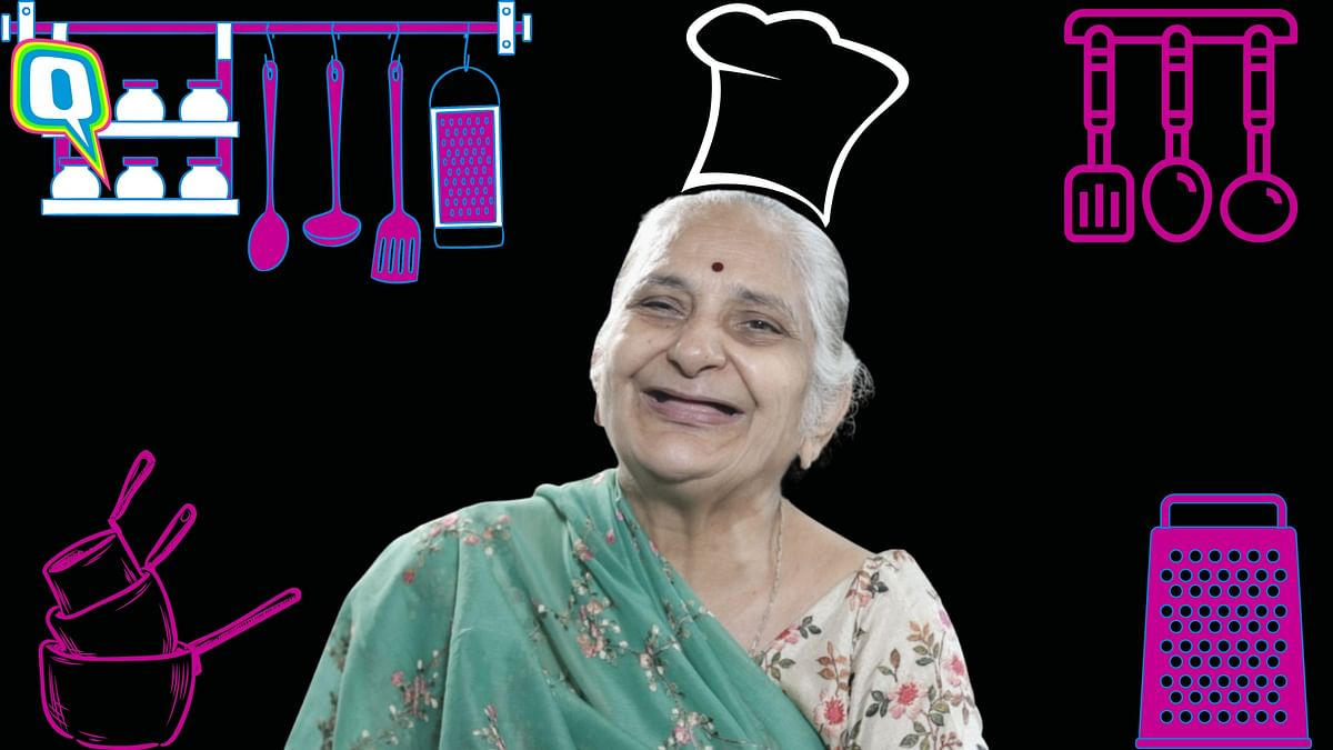 Inspiring Story Of a 77-Yr-Young Dadi Who Works 80+ Hours a Week