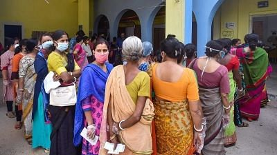 Second Phase of UP's Panchayat Polls Begins in 20 Districts