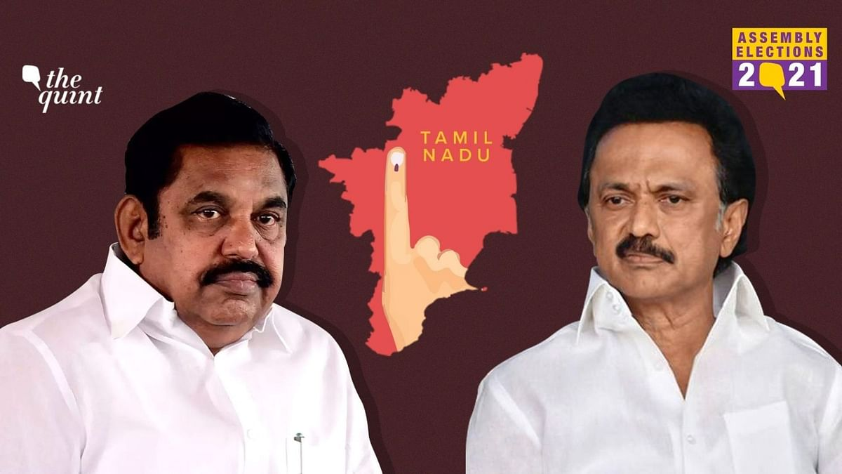 Tamil Nadu Election 2021