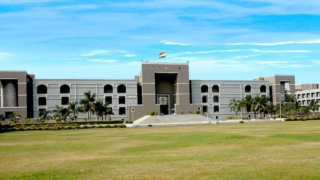 Government Should Consider 3-4-Day-Long Lockdown: Gujarat HC