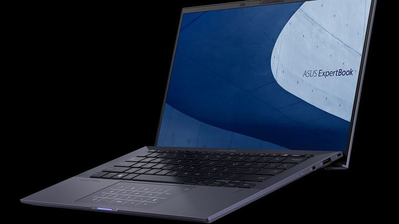 Asus ExpertBook B9 Launched in India: Check Price, Specifications