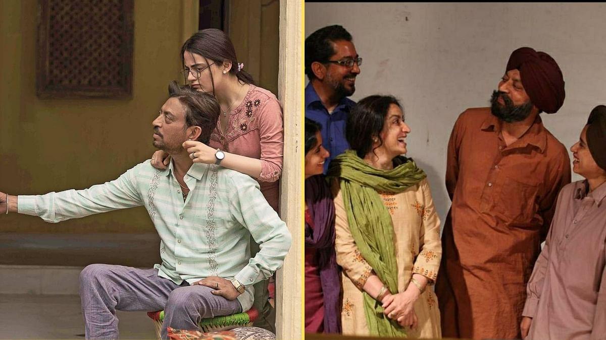 "<div class=""paragraphs""><p>Radhika Madan and Rasika Duggal share memories of Irrfan Khan.</p></div>"