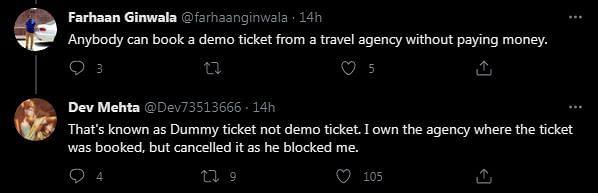 Hansal Mehta Alleges 'Scam', Claims Man Sent Fake Pak Air Tickets