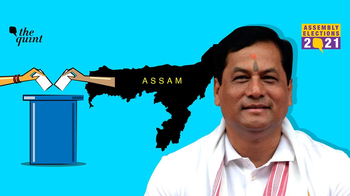 Assam Exit Poll 2021