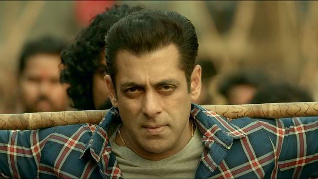 Radhe Trailer: Action Film Features Salman in Signature Avatar