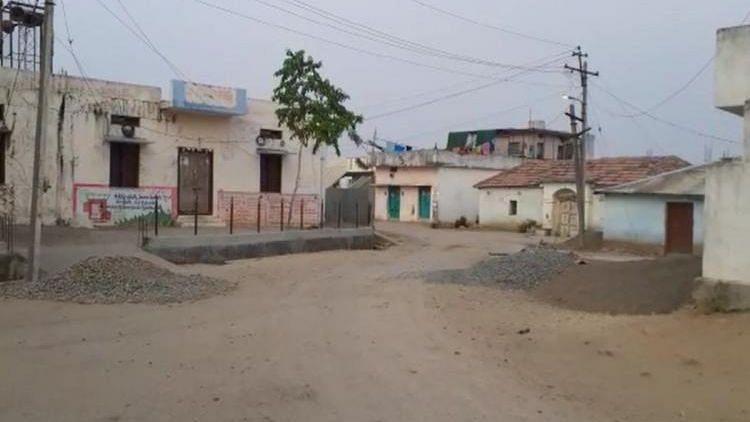 Amid COVID-19 Case Surge, Telangana Villages Impose Self-Lockdown