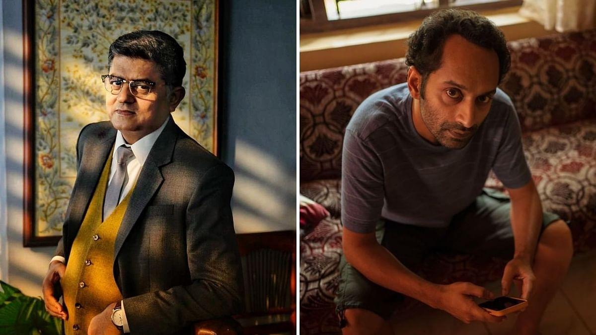 """<div class=""""paragraphs""""><p>Gajraj Rao is all praise for Fahadh Faasil's Joji.</p></div>"""