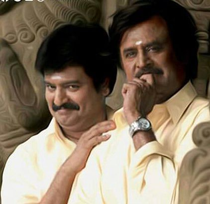 Actor Vivek's pairing with superstar Rajinikanth has been a favourite with the masses.