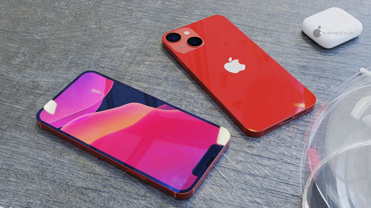 """<div class=""""paragraphs""""><p>Apple iPhone 13 mini may come with dual-rear camera setup.</p></div>"""