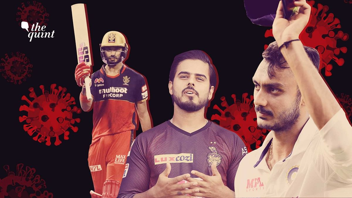 An update on the players and officials in the IPL who have tested positive for COVID-19.