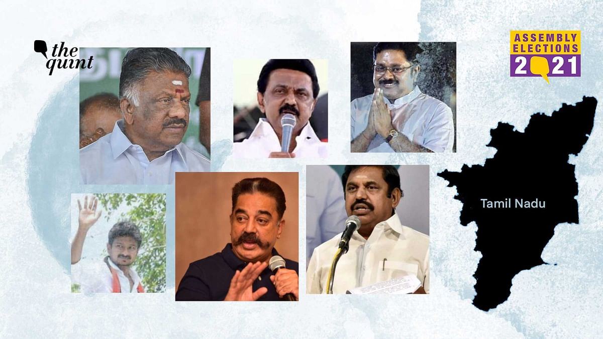 TN Assembly Polls: Constituencies & Leaders to Note