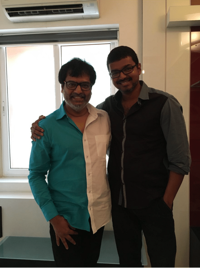 Actor Vivek and Vijay's bromance in <i>Thirumalai</i> set the gold standard for being the hero's best friend.