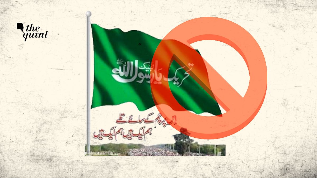 Pakistan Civil War: Why Banning of Tehreek-e-Labbaik Is Ironical