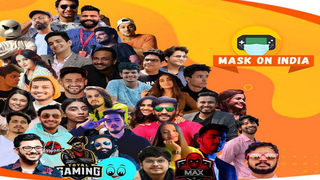 "<div class=""paragraphs""><p>YouTubers Slayy Point, and Mythpat along with OpraahFx brought together India's YouTube community to live stream  and raised Rs 50 lakhs.</p></div>"