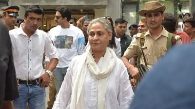 Mamata is Fighting All Alone: Jaya Bachchan Campaigns For TMC