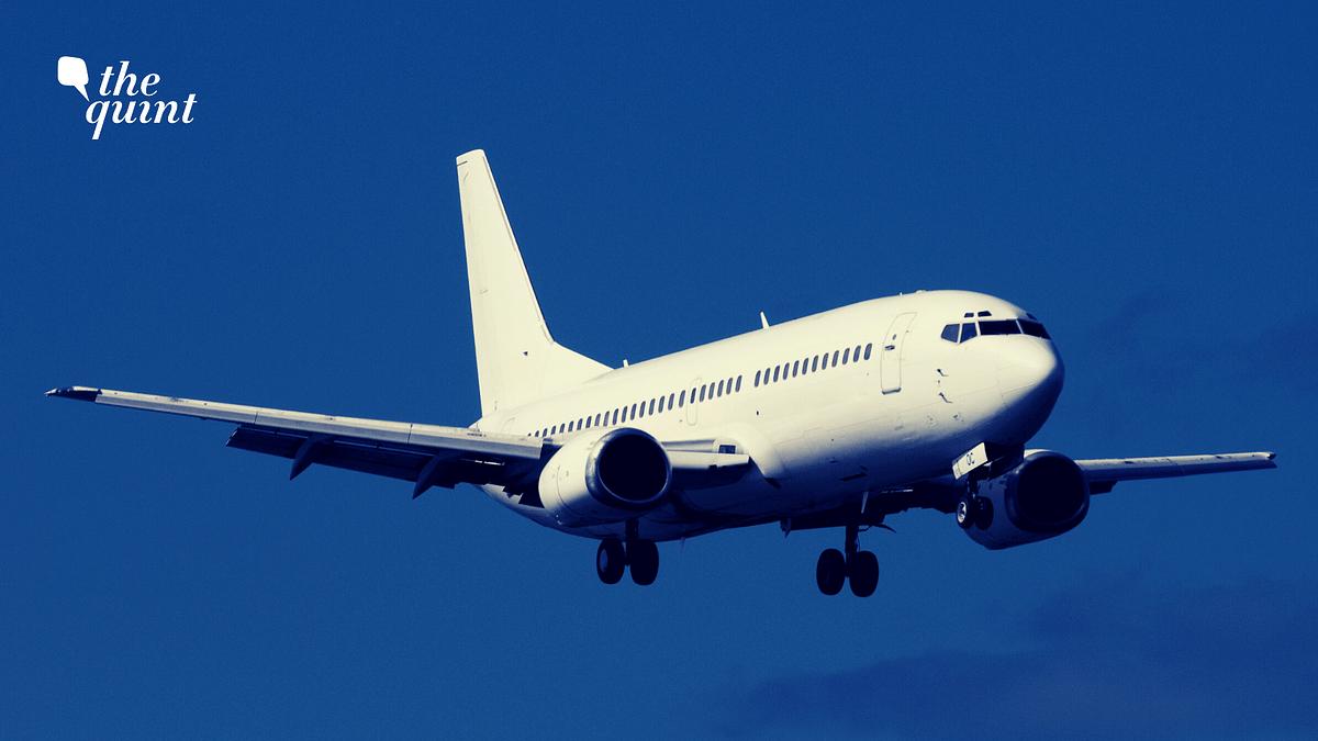 Suspension on International Passenger Flights Extended Till 31 May