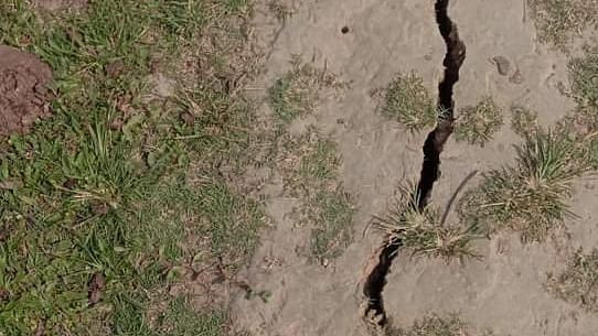 Assam Hit By 2nd Earthquake of 4.6 Magnitude, No Damage Reported
