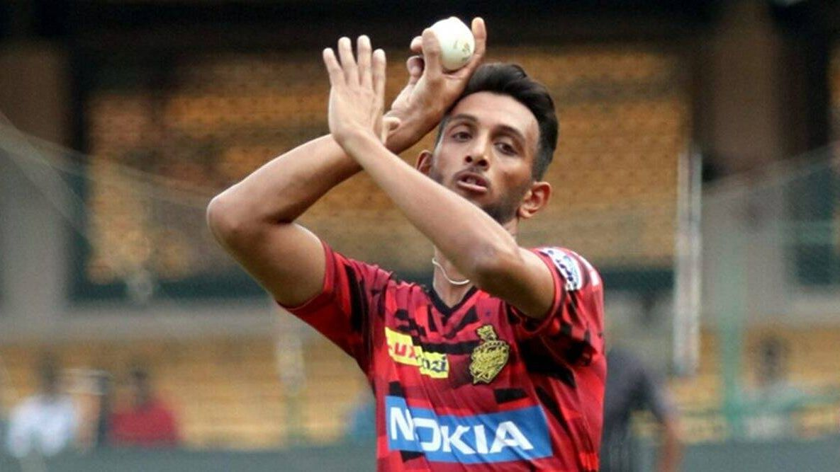 Prasidh Krishna 4th KKR Player to Test Positive for COVID-19