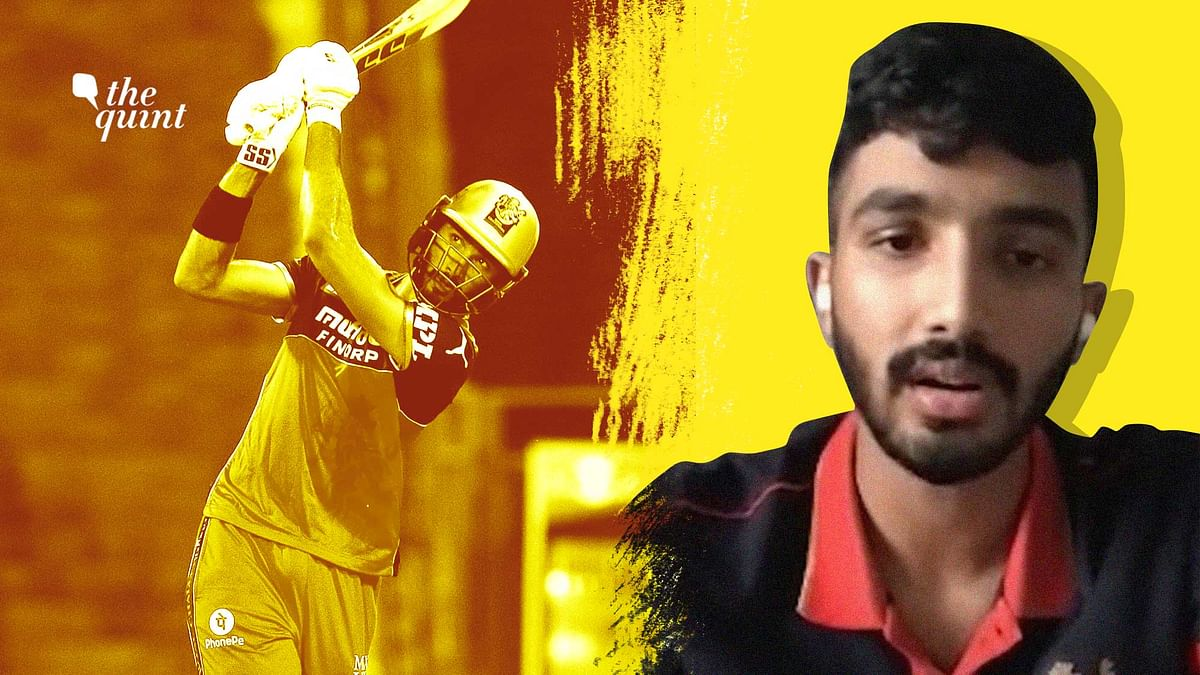 Devdutt Padikkal on Batting With Kohli & Tips From RCB Stalwarts