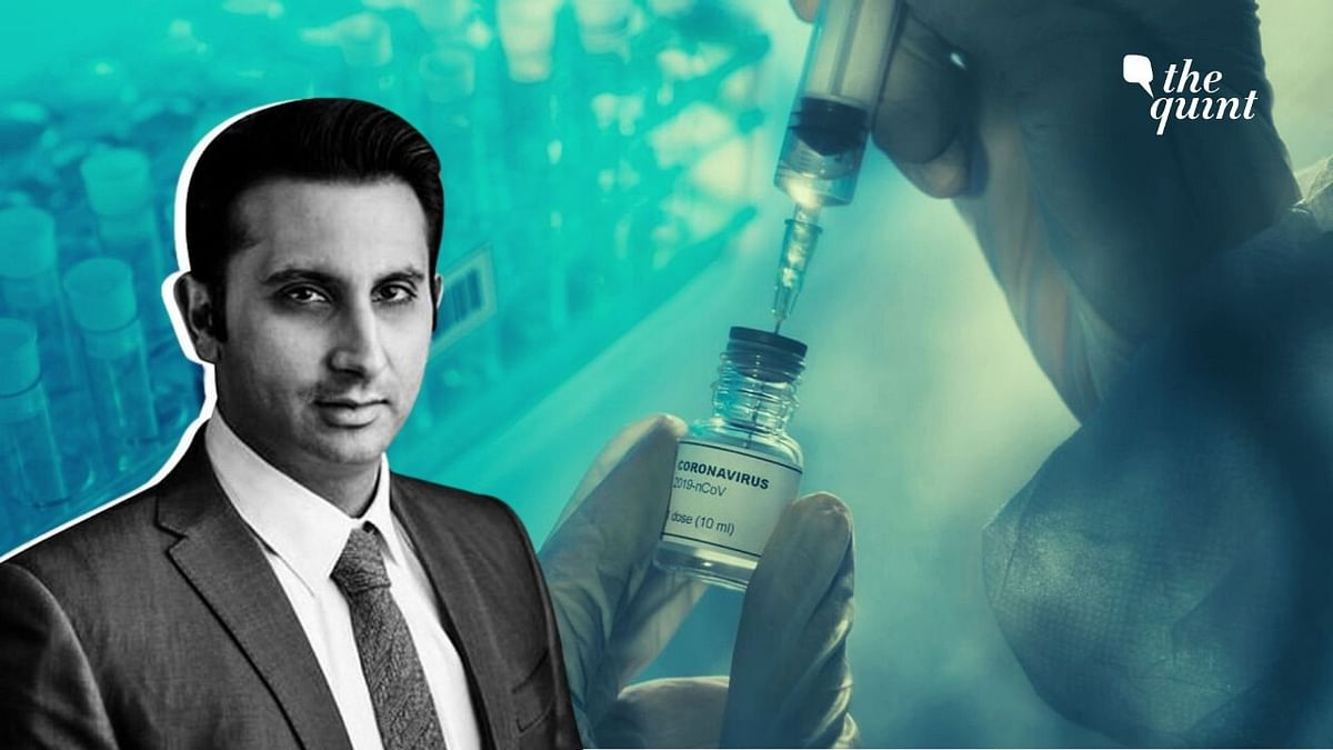Vaccine Subsidised, Need Rs 3k Cr to Expand Production: Poonawalla
