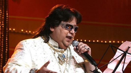 "<div class=""paragraphs""><p>Singer and composer Bappi Lahiri</p></div>"