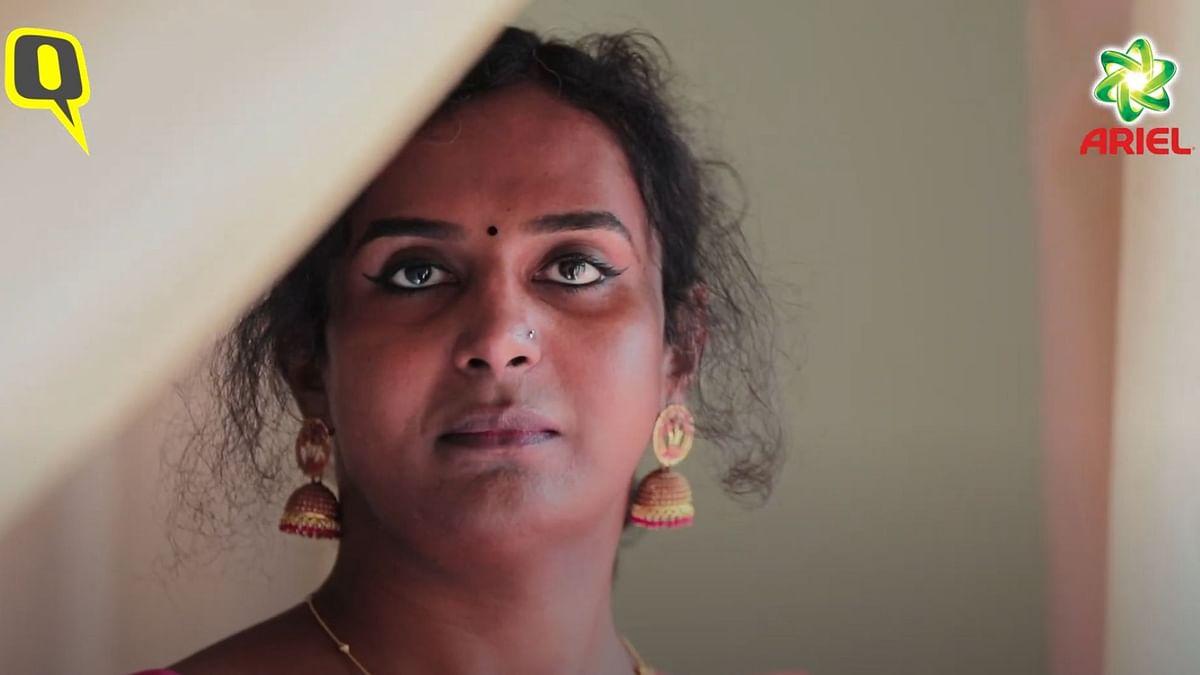 Kerala's First Transgender Doctor Shows How Change Begins at Home