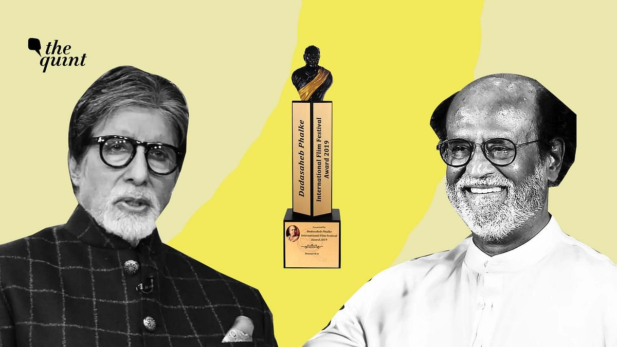 The Dadasaheb Phalke Award – No Women, Please!