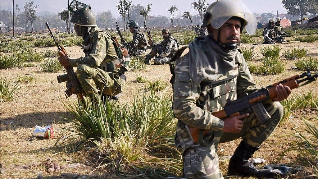 Two journalists from Bijapur received calls from Maoists on Monday that they have the jawaan in their captivity. Image used for representational purposes.