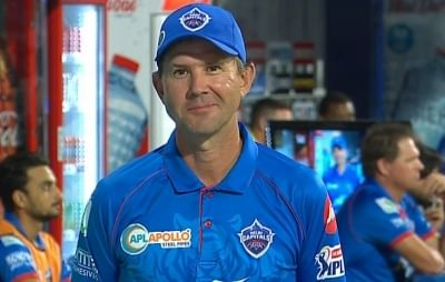 Ricky Ponting believes the IPL bubble is the safest right now in India