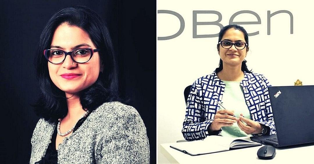 "<div class=""paragraphs""><p>Madhumita Agrawal, Co-Founder, OBEN&nbsp;</p></div>"