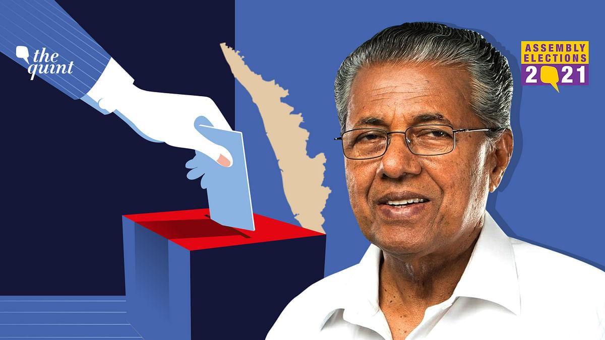 Kerala: 4 Major Exit Polls Predict Left Return, Big Defeat For UDF