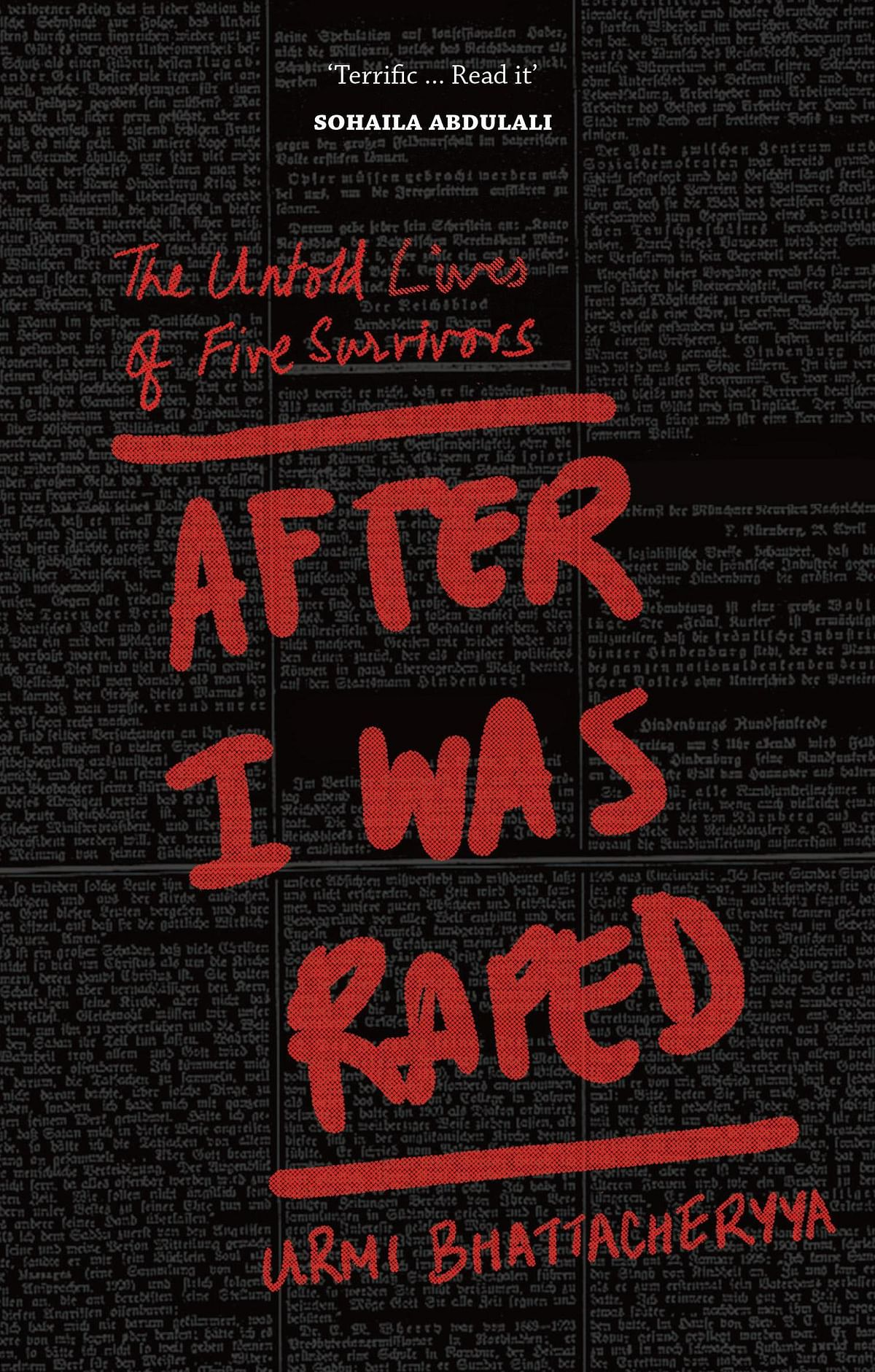 What After Rape: 'No One Came Forward to Help', A Survivor Recalls