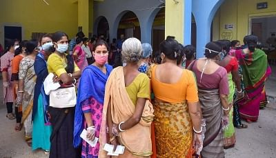 Polling begins for final phase of UP panchayat elections