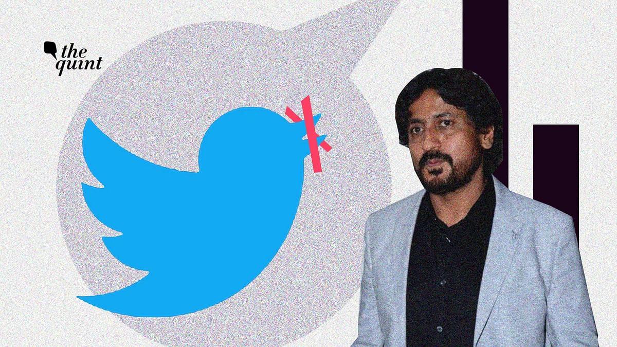 Govt Trying to Silence Critics: Vinod Kapri on 'Restricted' Tweet