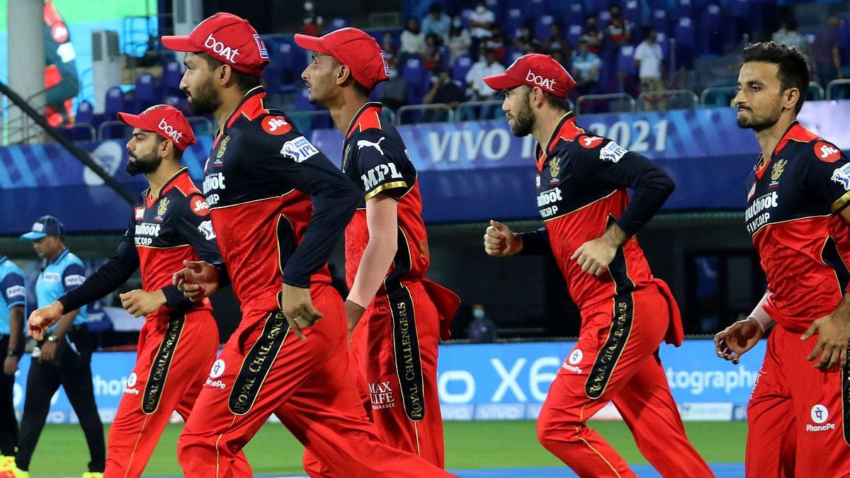 Virat Kohli used 7 bowlers in the IPL season-opener vs Mumbai Indians on Friday.