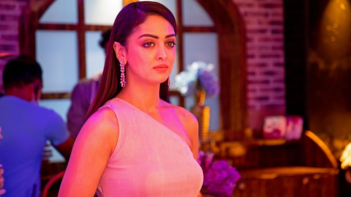 Sandeepa Dhar as a  psychiatrist who goes above and beyond for her patients