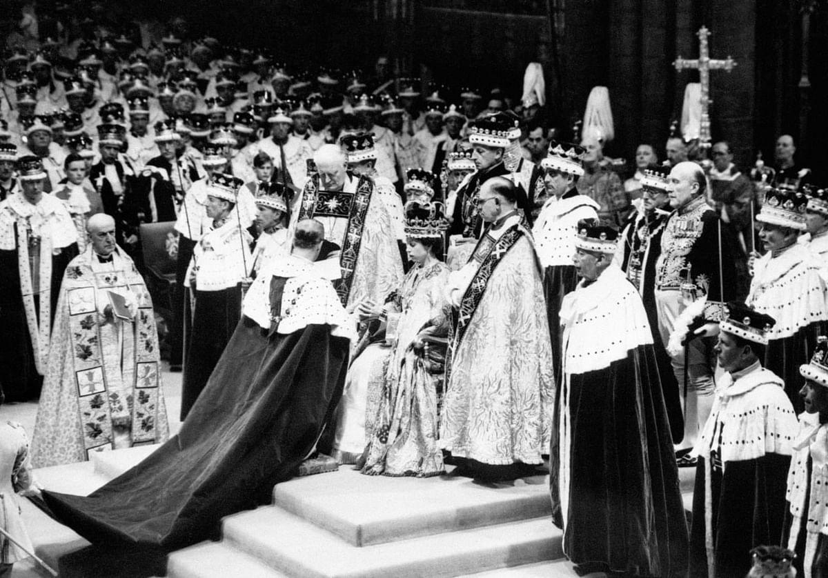 'Left Huge Void': Queen Elizabeth II on Passing of Prince Philip