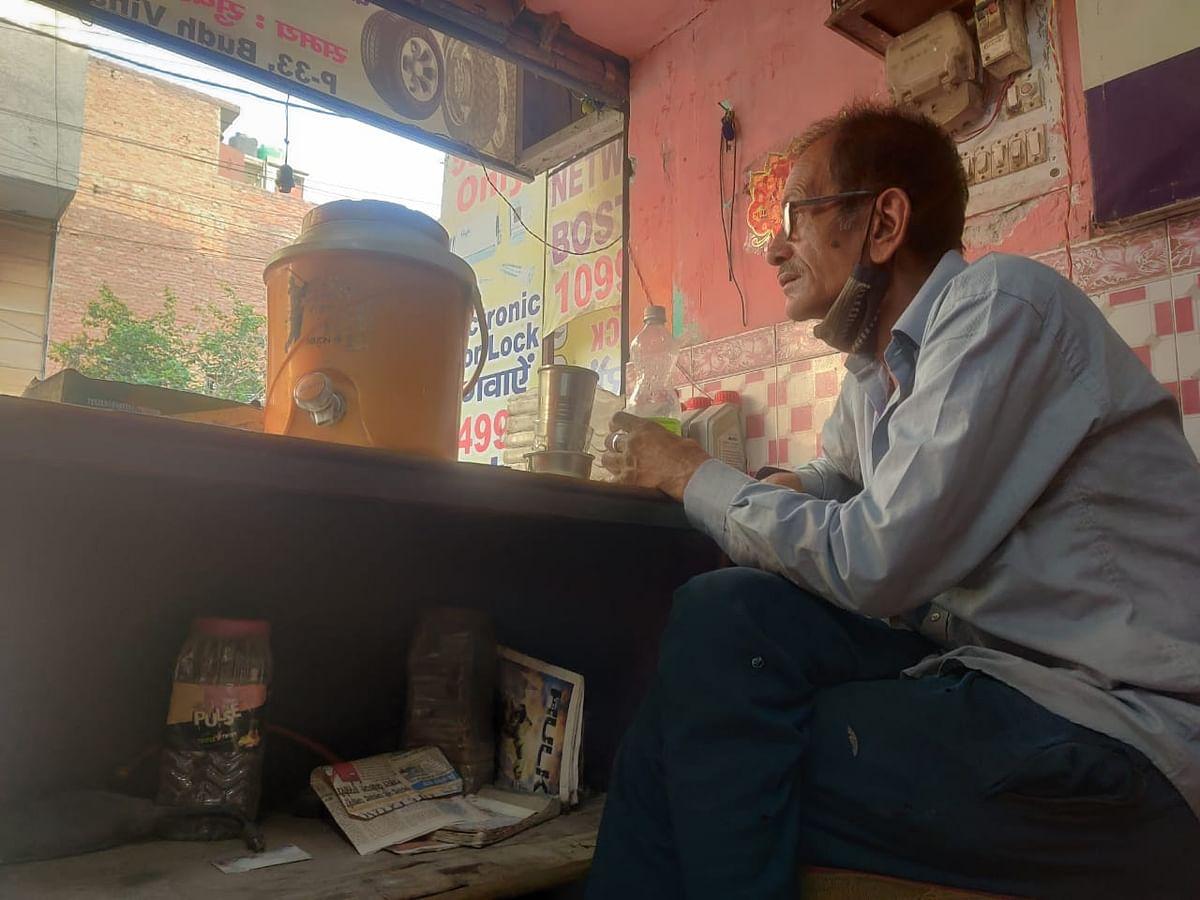Fear, Regret & Shame Grip Those Who Saw Neelu Mehta Being Murdered