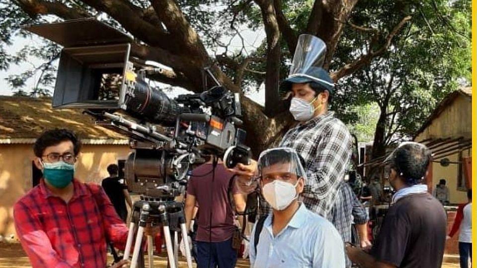 "<div class=""paragraphs""><p>Film and TV shoots have come to a halt in Maharashtra</p></div>"