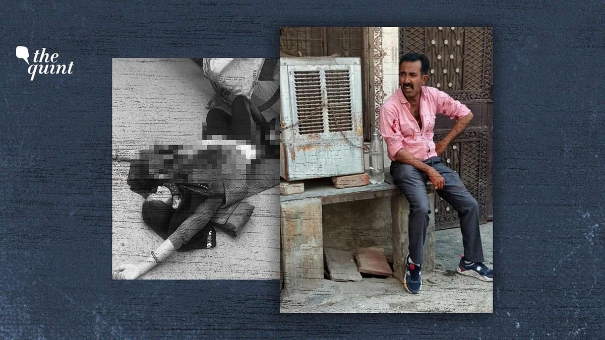 Not one person had come forward to stop Neelu Mehta's husband, Harish, from stabbing her in broad daylight in Delhi.